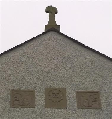 Crossthwaite School relief