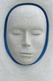 Out Of The Blue by Danny Clahane, Sculpture, Hoptonwood Stone