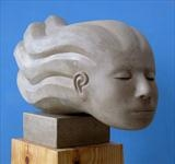Southwind by Danny Clahane, Sculpture