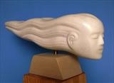 Zephyr by Danny Clahane, Sculpture